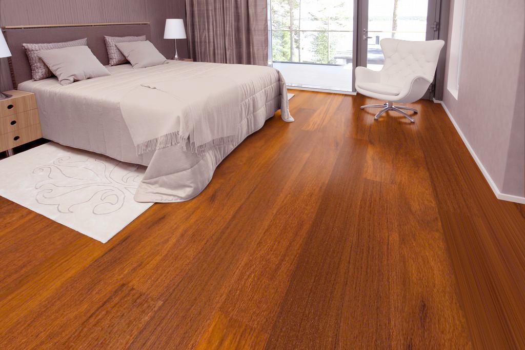 地暖用什么地板好 地板铺设的注意事项