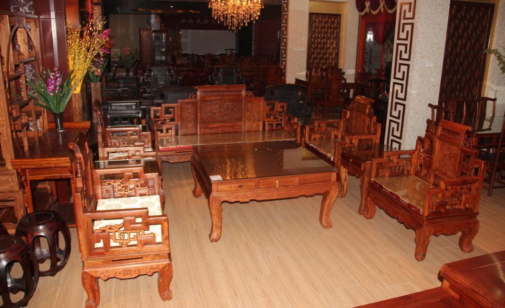 红木家具保养用什么油 红木家具保养方法