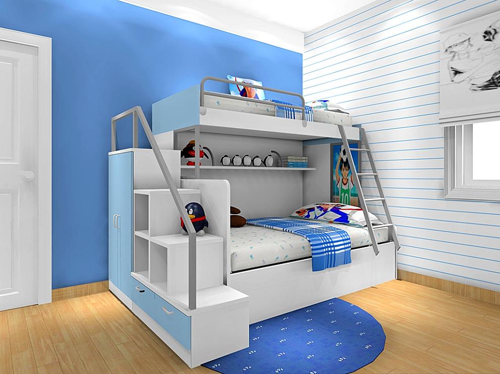 上下床尺寸一般多少 上下床的选购注意事项