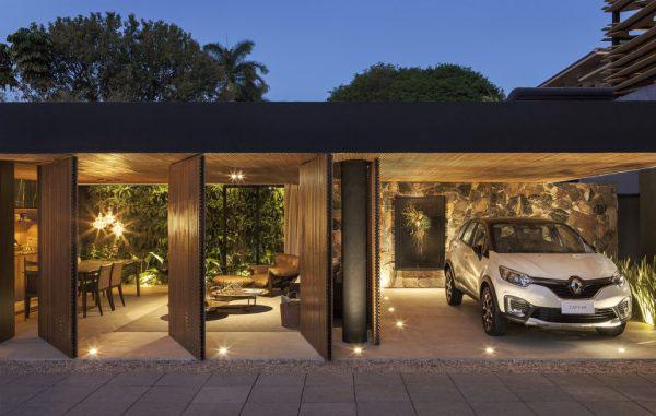 别墅室内设计有哪些风格?特点是什么?