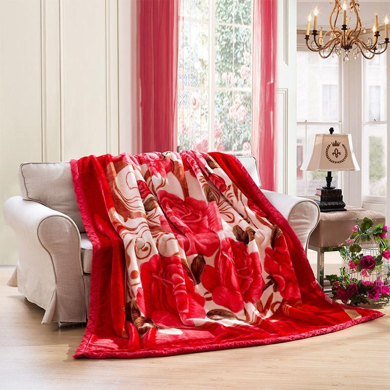 冬天毛毯怎么保养 怎么选购舒适的毛毯