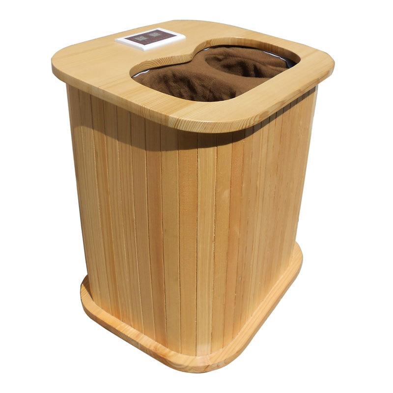 远红外足浴桶特点  远红外足浴桶选购方法