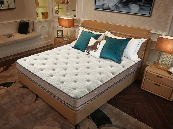 究竟床垫哪个牌子好 怎样正确的选购床垫