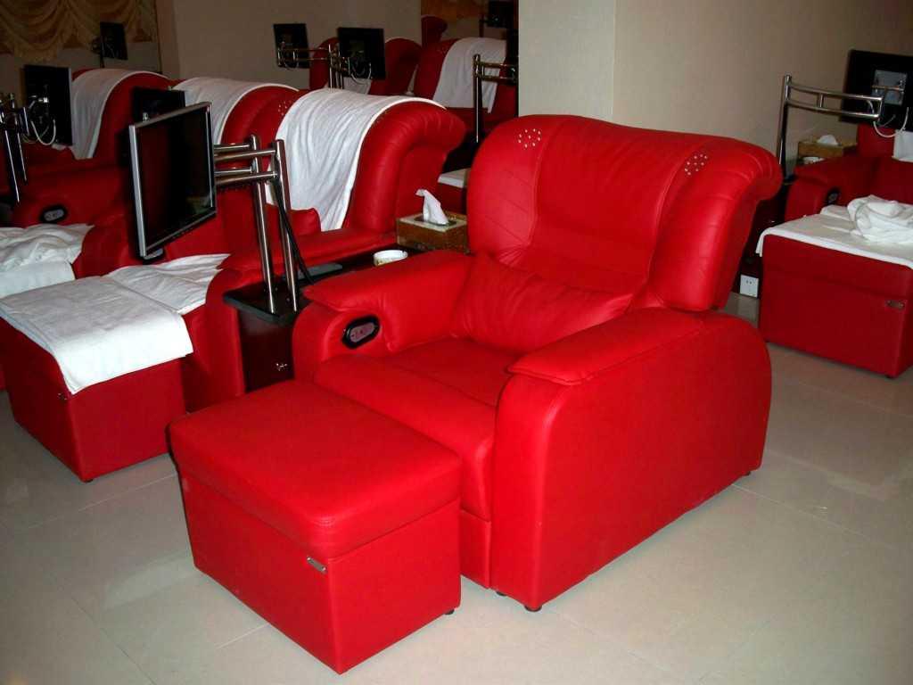 二手足疗沙发的选购 选购足浴沙发注意什么
