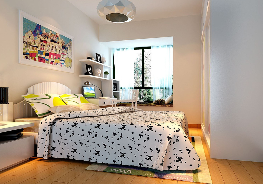 装修设计费一般多少?小别墅怎么装修更舒适?