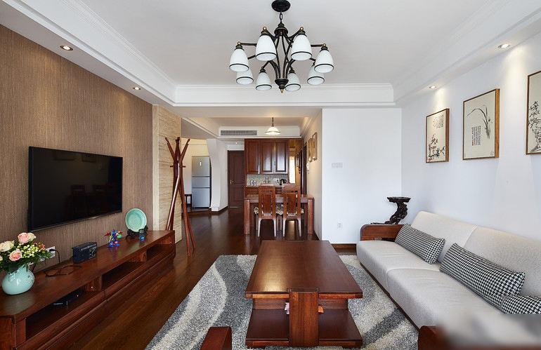 家里客厅装修技巧有哪些 客厅装修风格