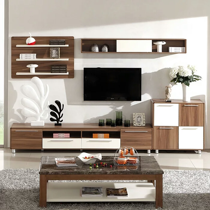电视柜的高度是多少    怎样选购电视柜