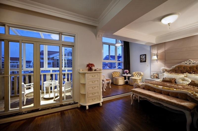 卧室阳台隔断如何设计 卧室阳台隔断设计要点