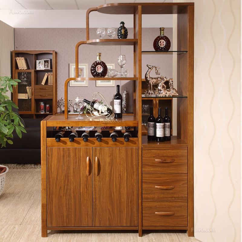新中式酒柜有哪些优点 酒柜有哪些品牌