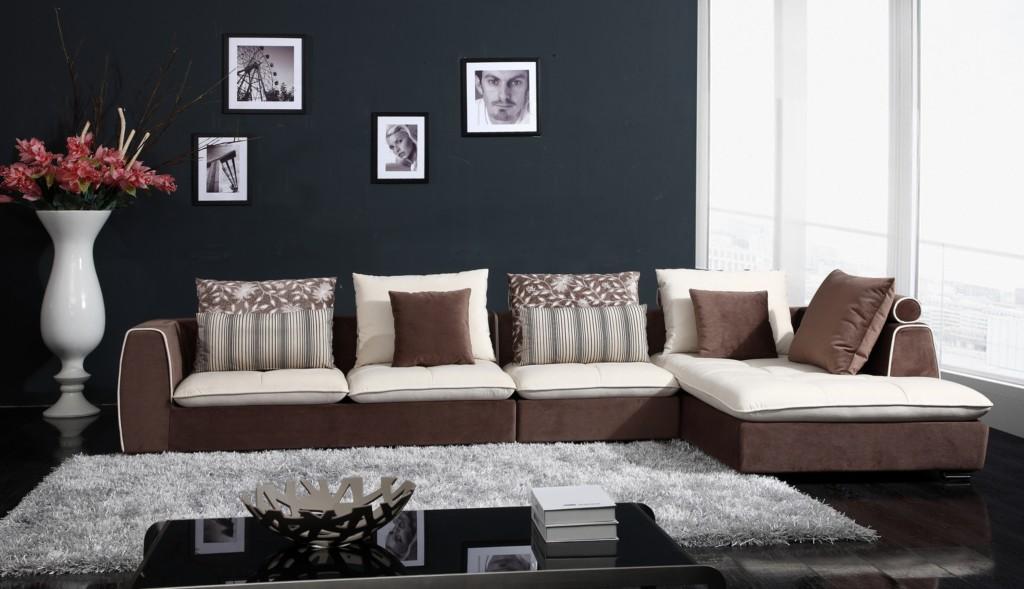 沙发地毯怎么样搭配?沙发地毯怎么样打理?