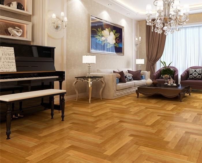 拼花复合地板价格须知    怎样安装拼花地板