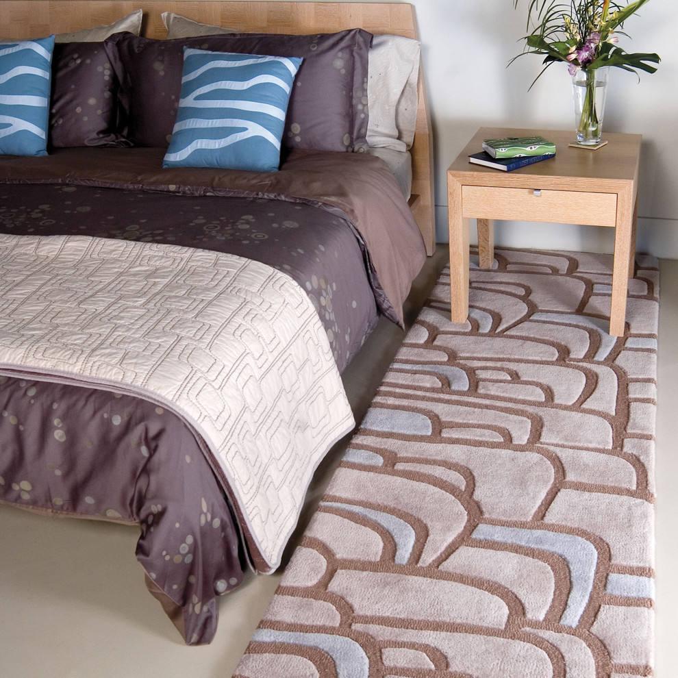 地毯的品牌有哪些?地毯的选购技巧