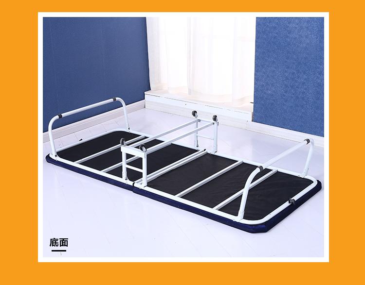 行军床折叠床有什么特点?折叠床有什么品牌?