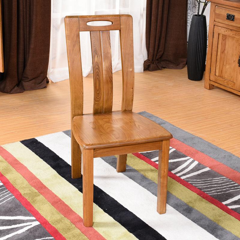 实木办公椅厂家有哪些?实木办公椅价格是多少?