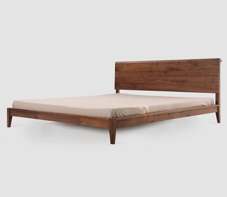 究竟胡桃木床好不好 胡桃木床价格须知