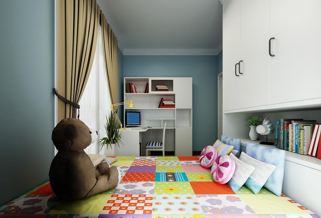 8平米卧室装修技巧   8平米卧室装修要点