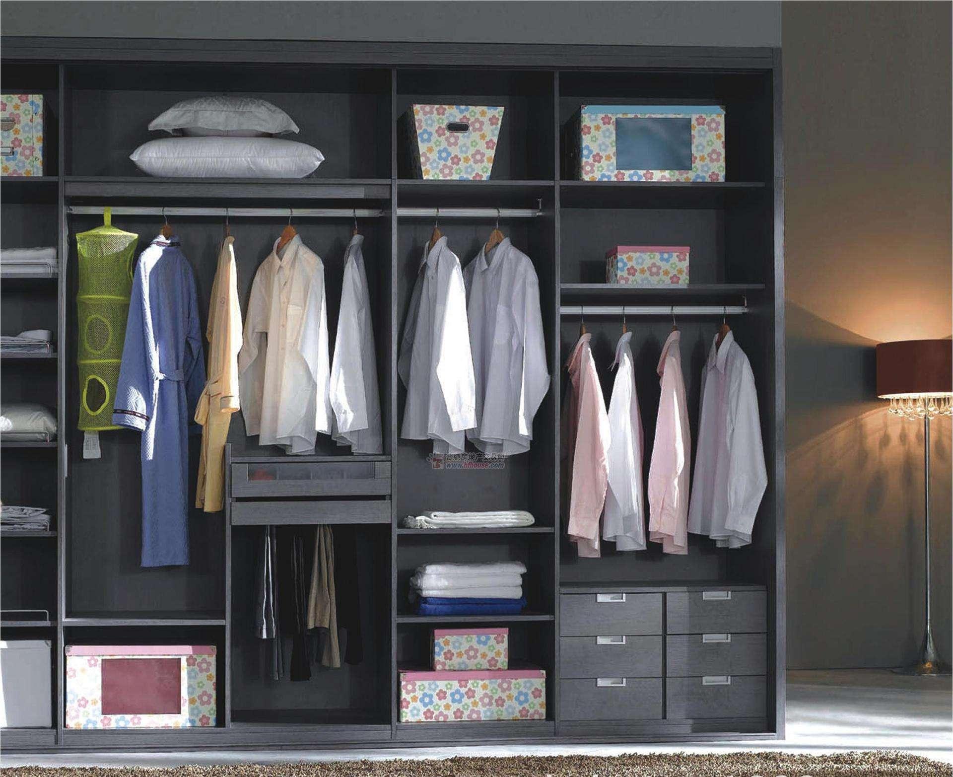衣柜品牌排行榜前十名有哪些 衣柜的挑选技巧