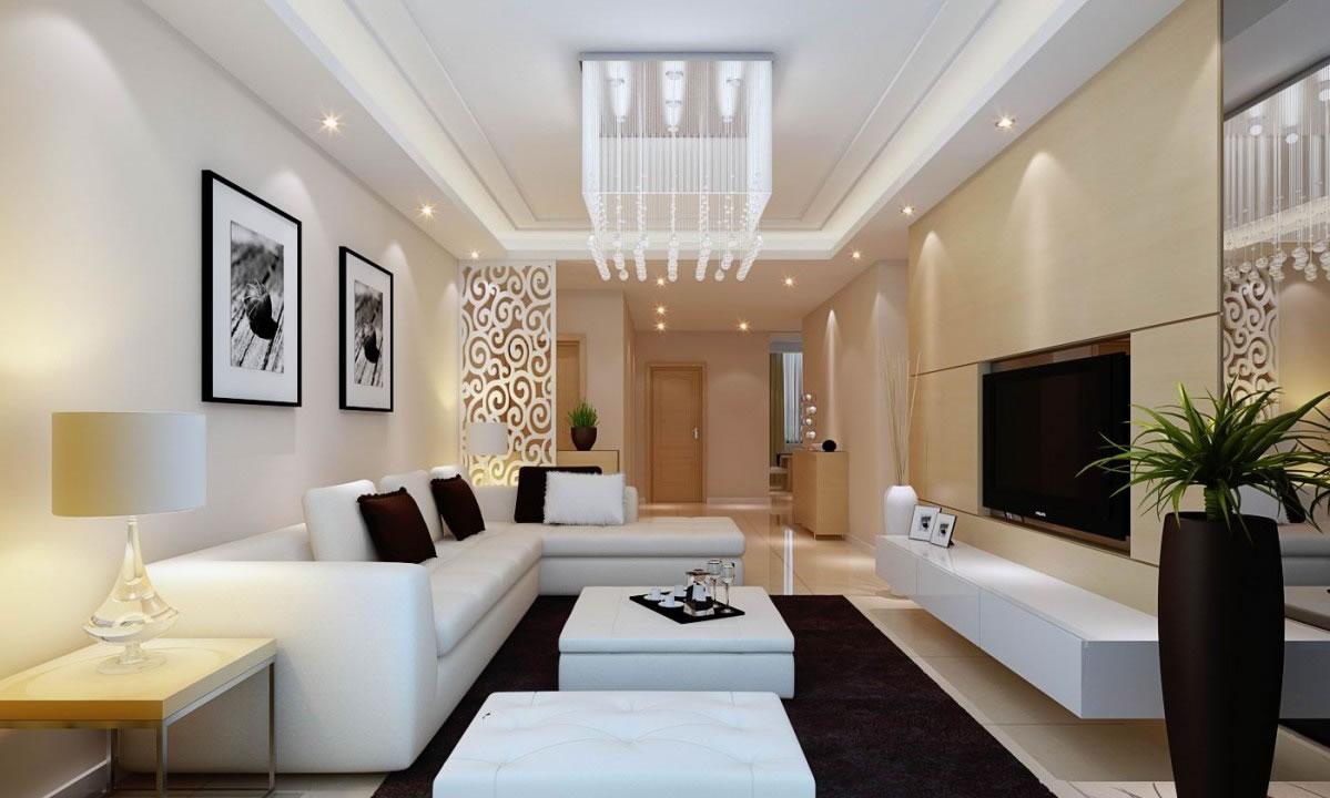 现代装修简约风格特点,装修房子的技巧
