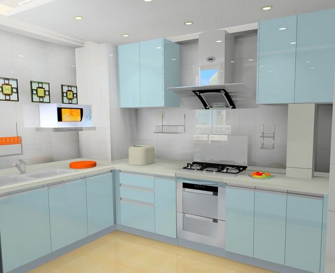 厨房里的橱柜品牌推荐   厨房里的橱柜怎样购买