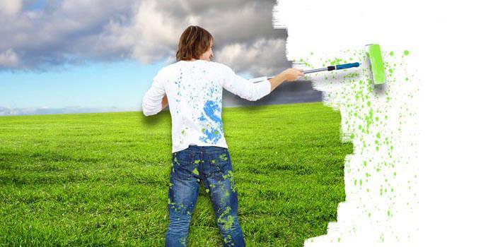 环保漆真的可以降低危害吗?有哪些品牌?