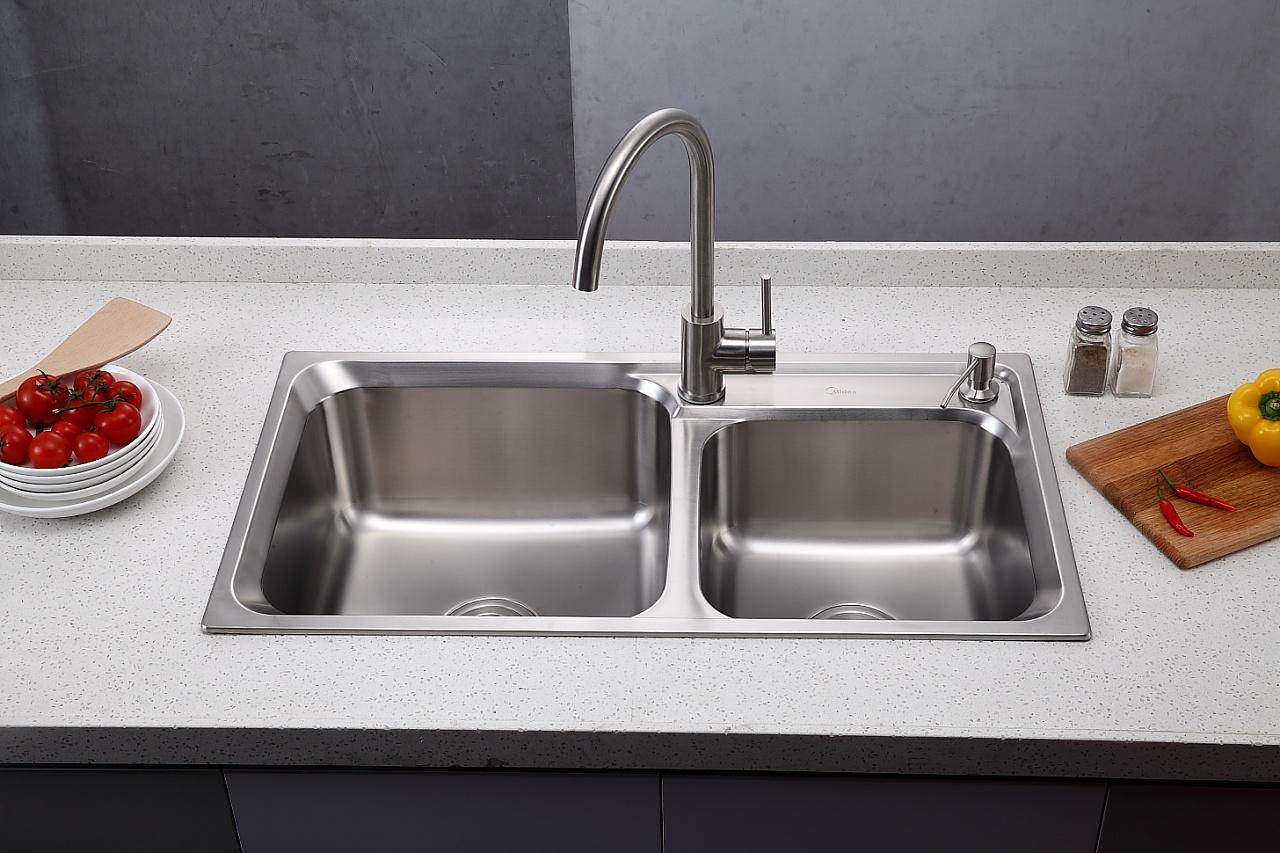 佳德水槽价格是多少?水槽尺寸多少合适?