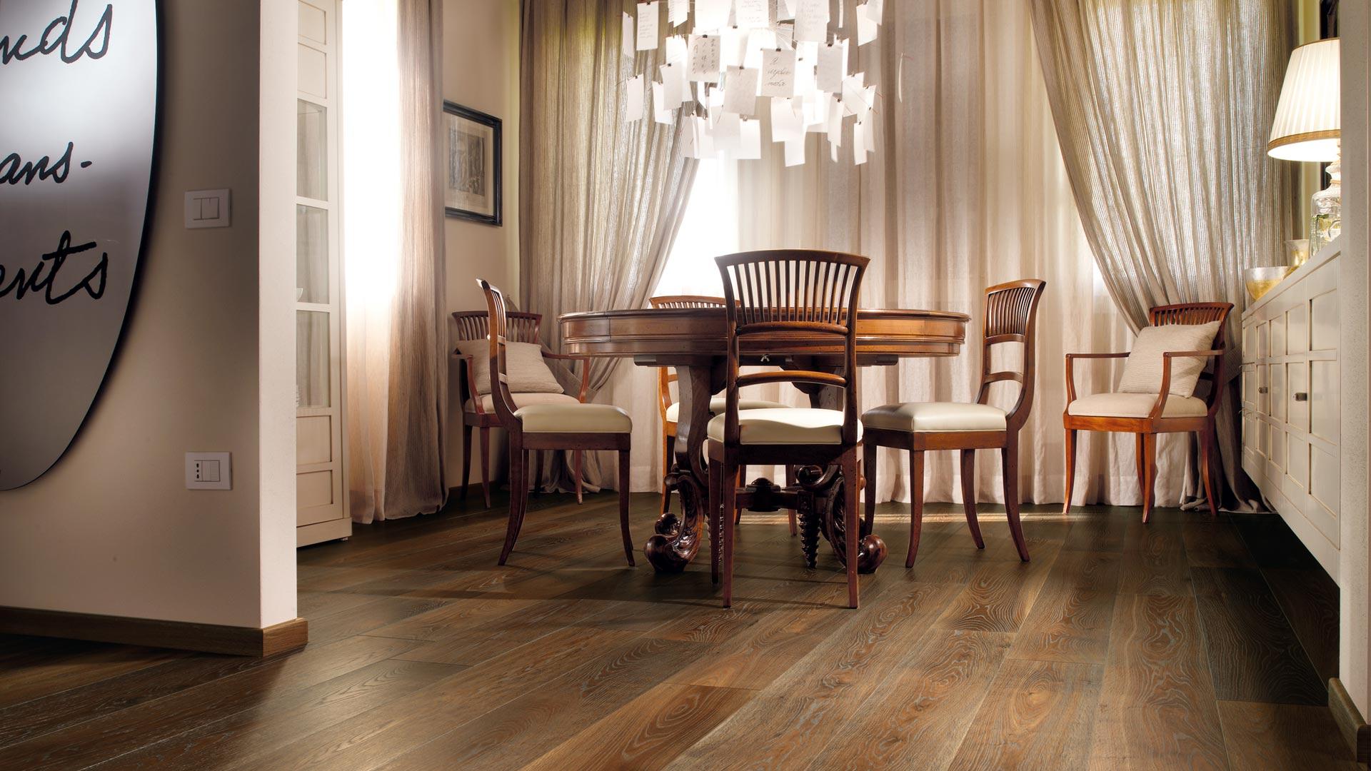 e0级地板品牌有哪些?e0级地板品牌材质是什么?
