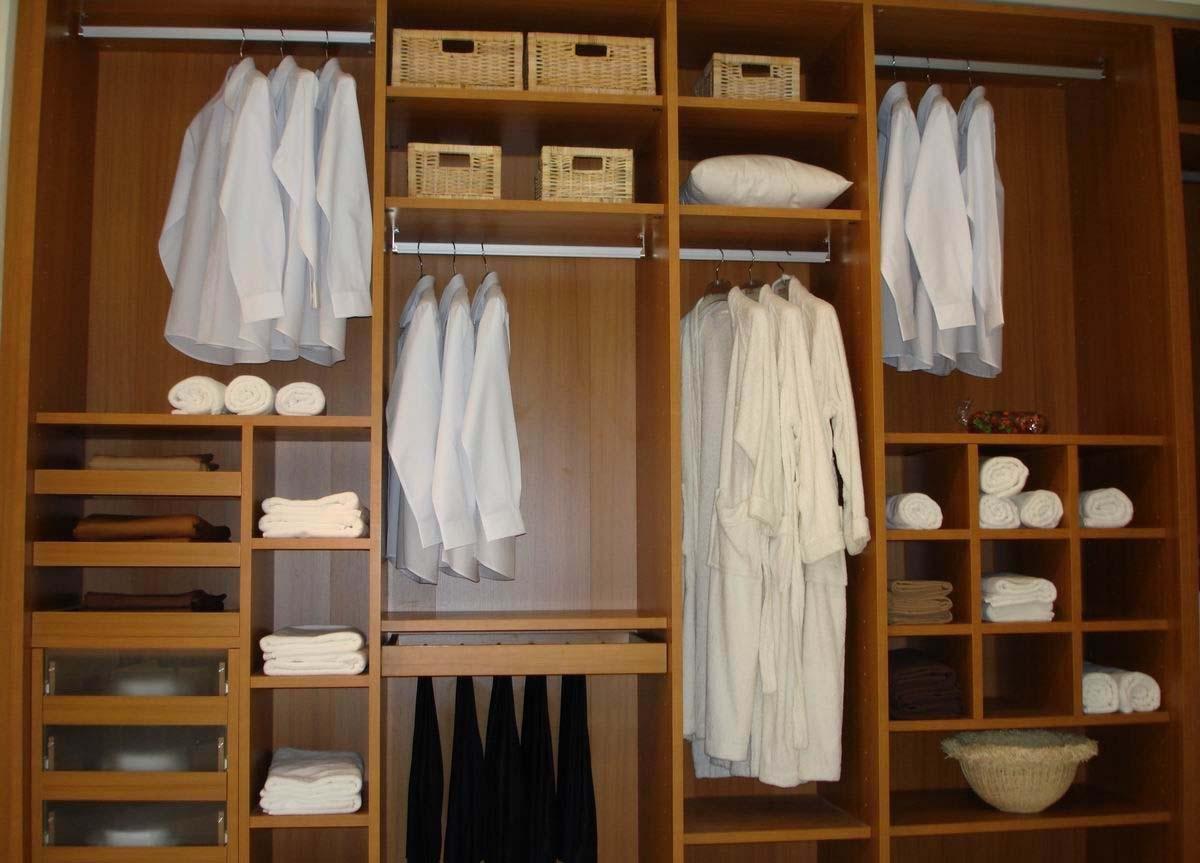 订制衣柜品牌排行有哪些   订制衣柜品牌排行