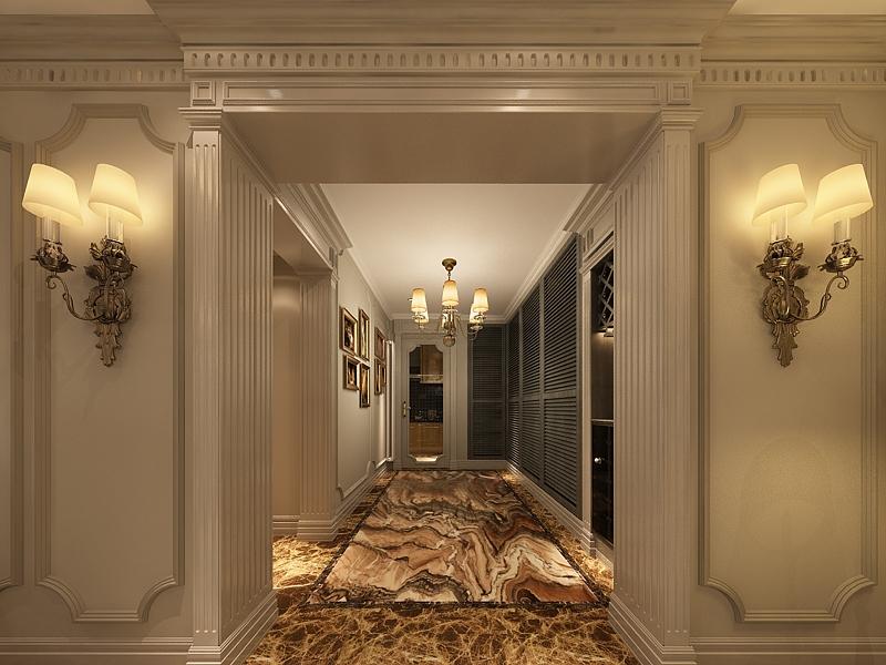最豪华的别墅风格    最豪华的别墅装修技巧