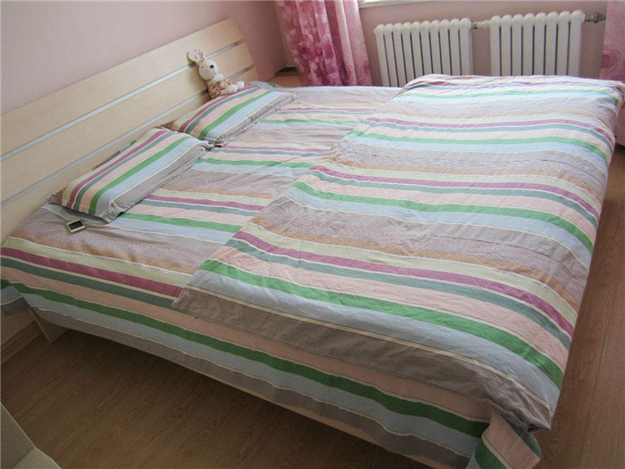 纯棉粗布床单品牌有哪些?纯棉粗布床单价格须知