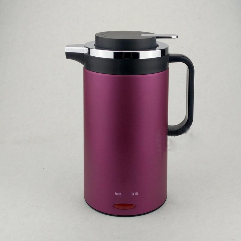 不锈钢电水壶好不好 怎么选择优质电水壶