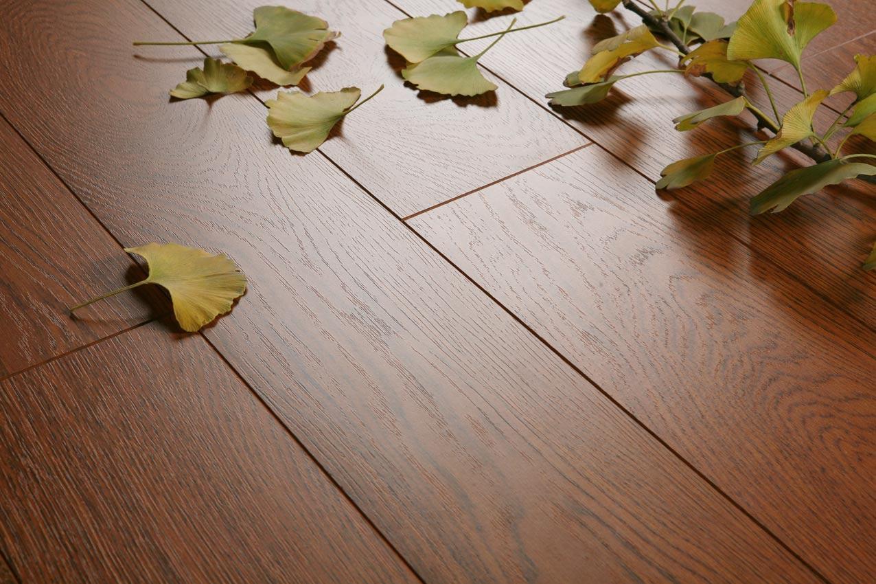 强化地板颜色搭配  强化地板颜色选择