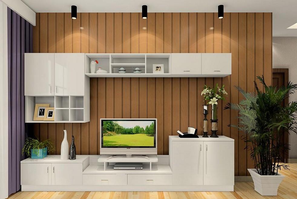 现代电视柜的品牌 现代电视柜的选购方法