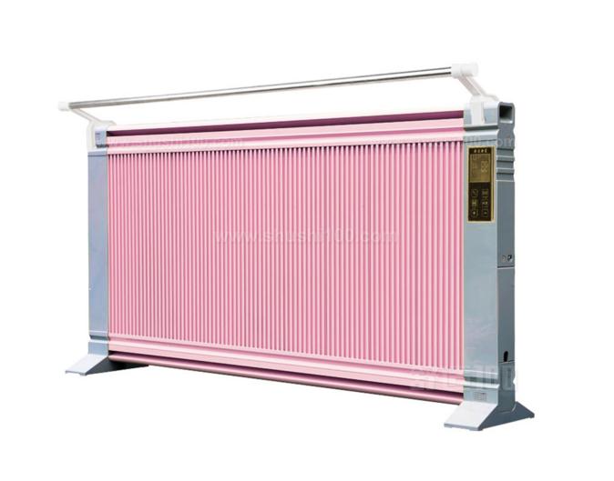 碳晶电暖气的特点  碳晶电暖气的工作原理
