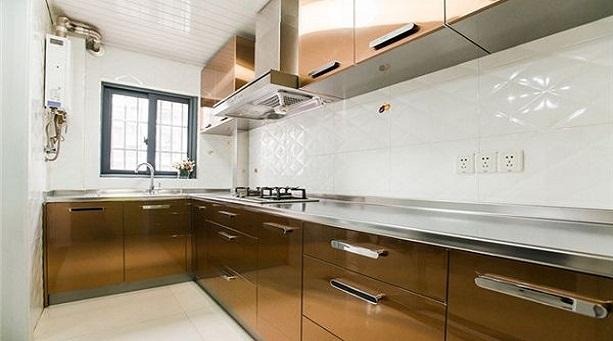 整体厨房安装什么好?不锈钢的耐用吗?