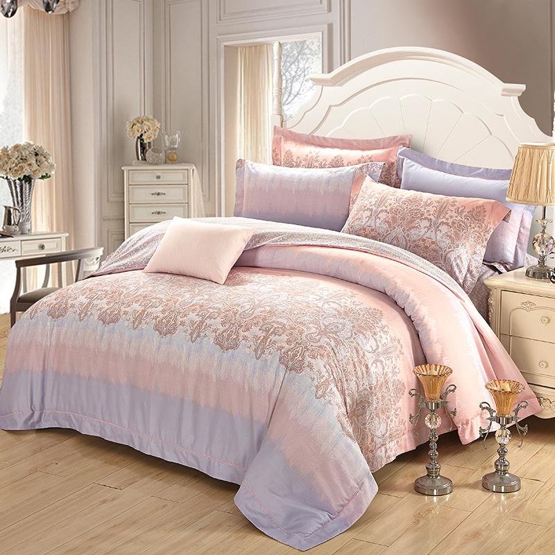 1米8的床用多大的四件套 四件套品牌有哪些