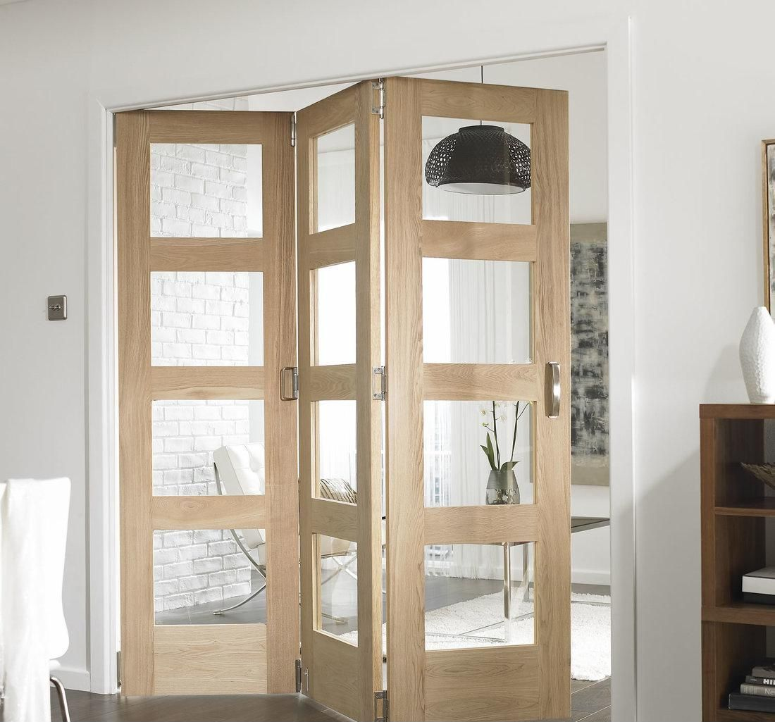 折叠隔断门有什么作用?折叠隔断门的选购方法