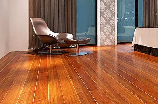 全实木地板价格  全实木地板选择方法