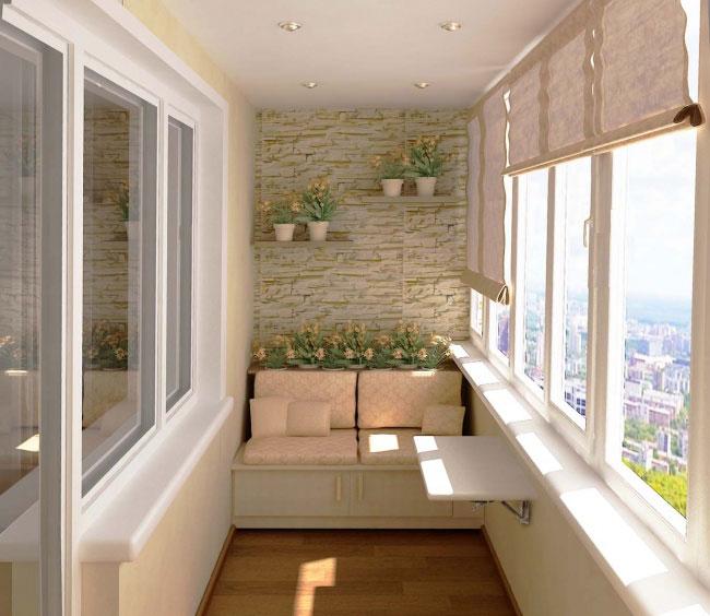 阳台石膏板吊顶优缺点 石膏板吊顶安装技巧