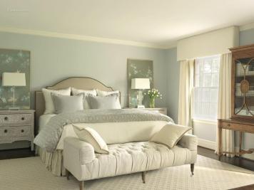 卧室墙面装饰色彩搭配,卧室墙面装饰的技巧