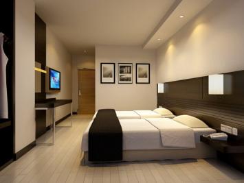 这样装修的酒店,让人来了还想来,比住在自己家还舒服