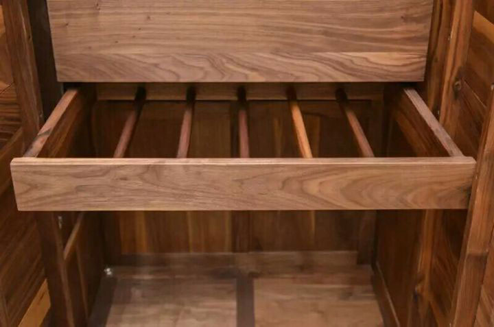 欧式进门鞋柜怎么搭配?欧式家具有哪些风格?