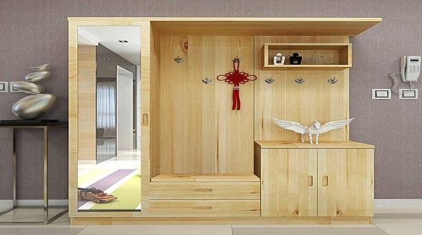 门厅柜有什么类型,各类型有什么功能?