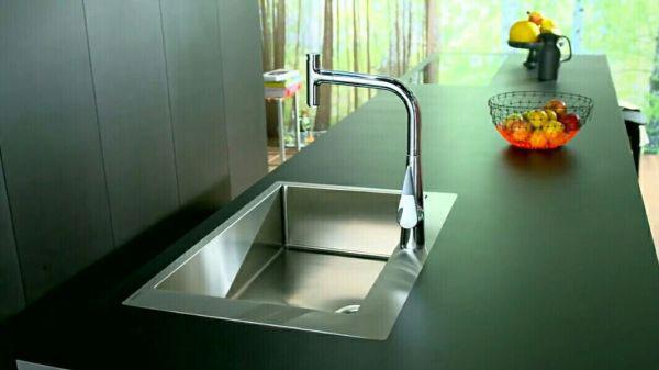 集成水槽有什么优缺点?如何选购?