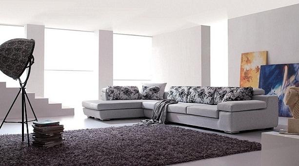 小户型沙发怎么选,布艺和皮的哪个好?