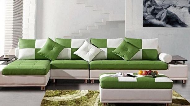 沙发套材料有哪些,怎么制作沙发套?