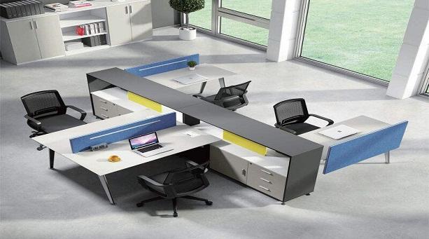 办公桌选购技巧,购买办公桌注意事项