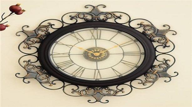 大厅挂钟怎么选购,有什么选购技巧?
