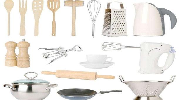 厨具旧货市场的种类以及其回收原则