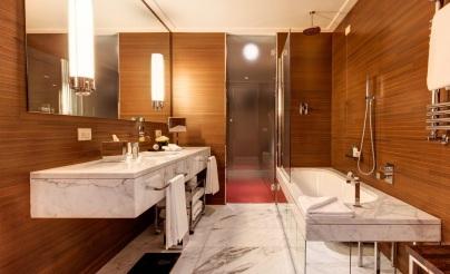 这样装修出来的卫生间,上厕所都变成一种享受