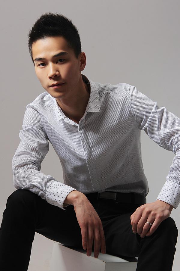 家装设计师杨涛